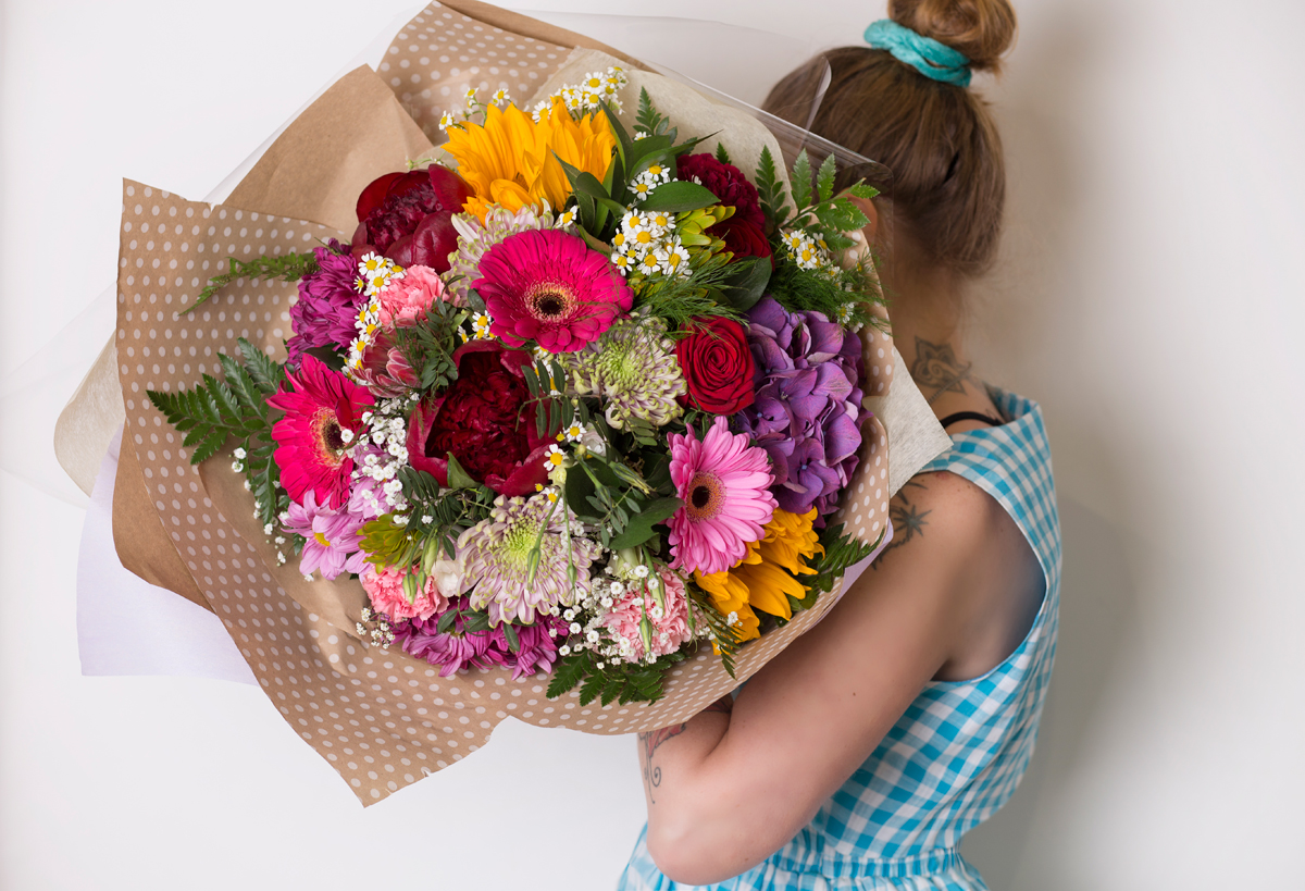 Trencadissa, decoración floral de hoteles para eventos