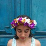 Tallers de tocats florals a Badalona-Barcelona