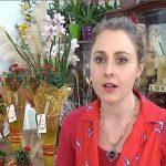 Trencadissa art floral en Santo jordi 2018, Badalona, venta online para toda España