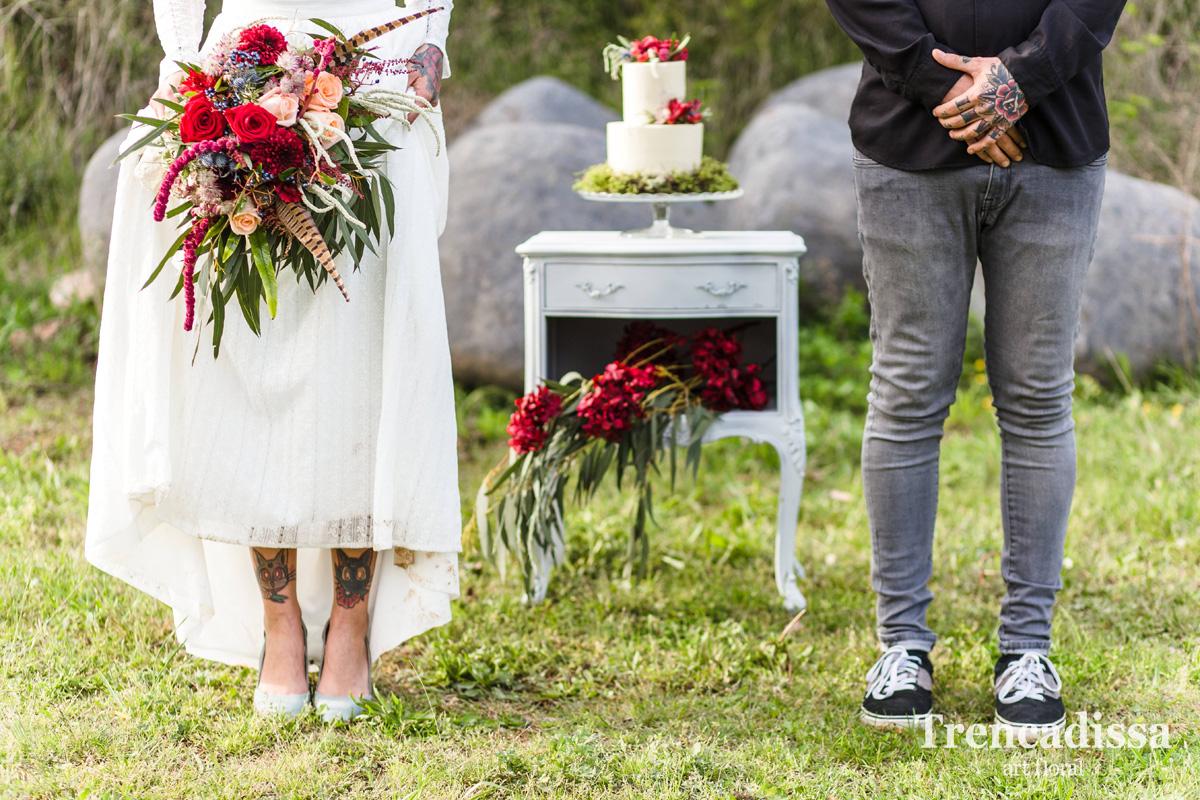 Decoración floral integral de bodas y eventos en Barcelona