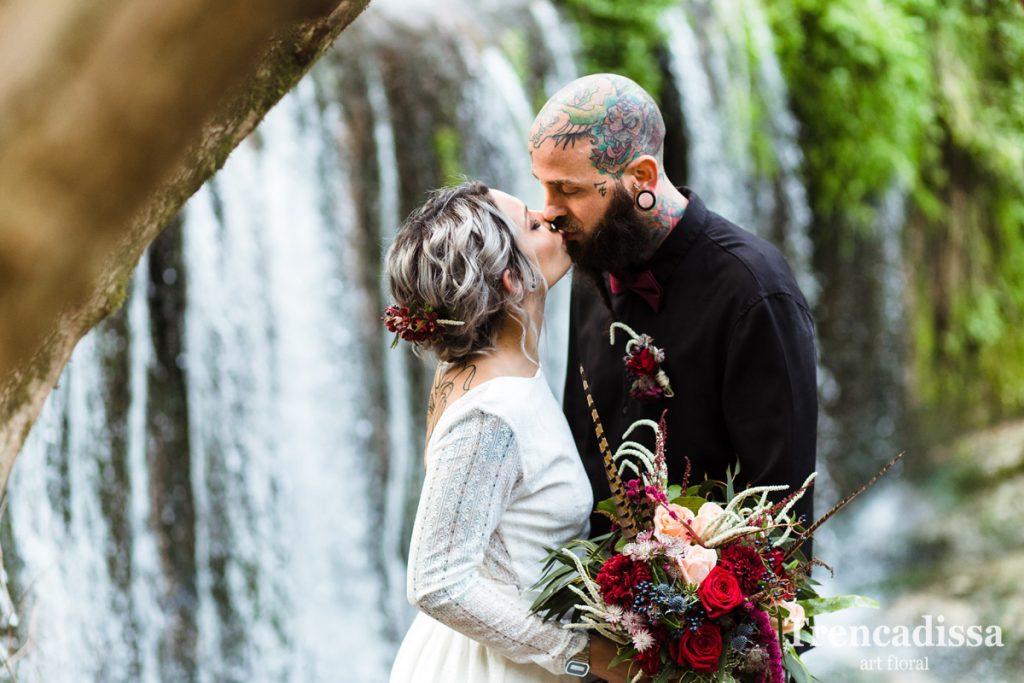 Flors per casaments, bodes i esdeveniments a Barcelona