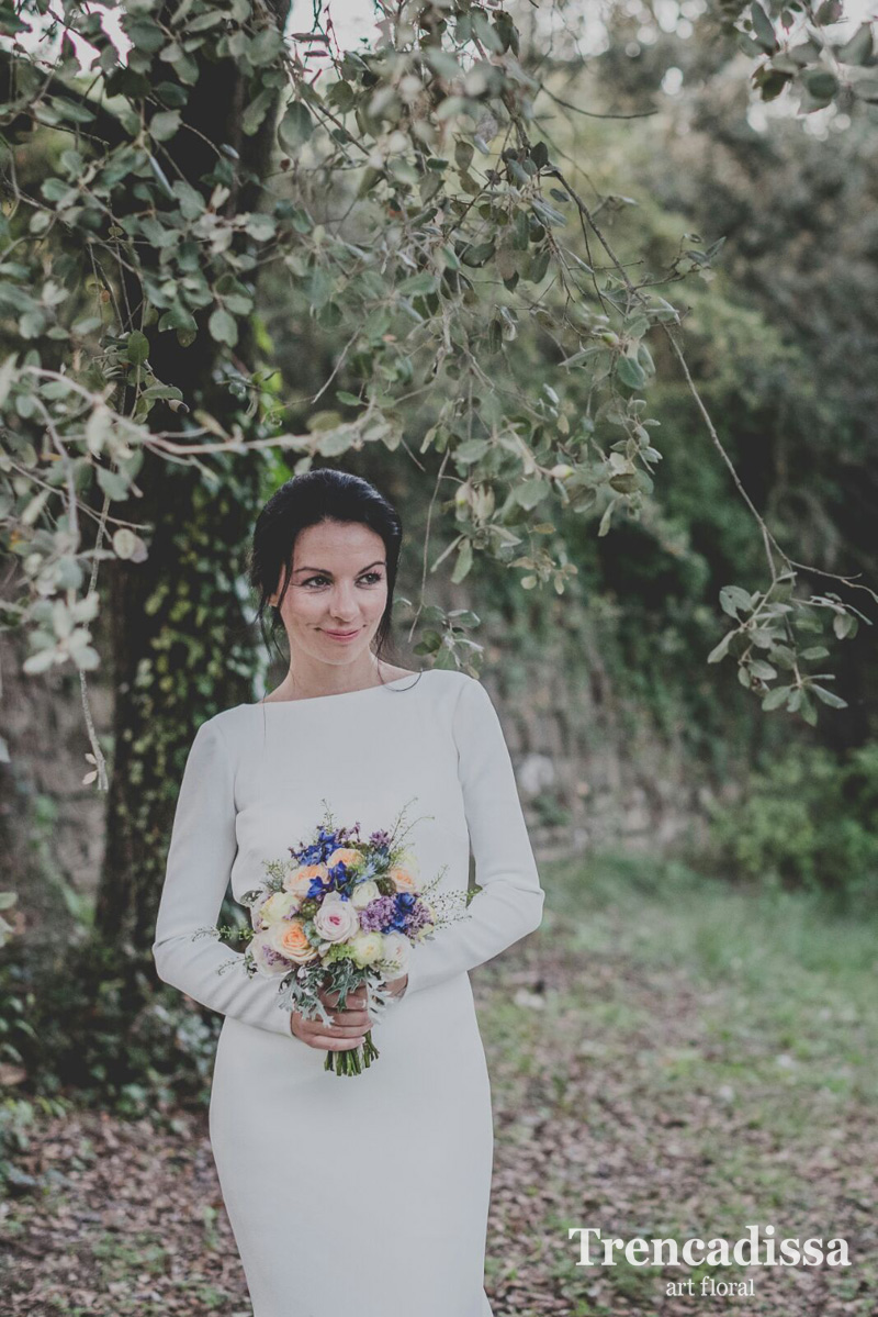 Trencadissa art floral, decoración integral floral para bodas y eventos