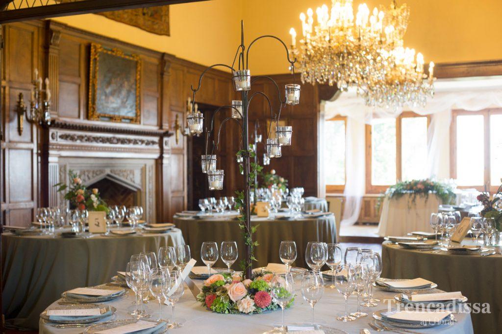 Decoración floral integral de bodas y eventos