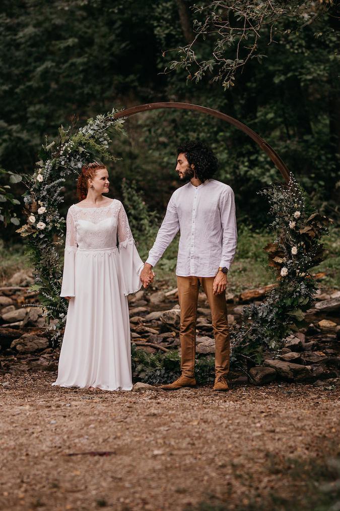 Decoracion floral para bodas y eventos