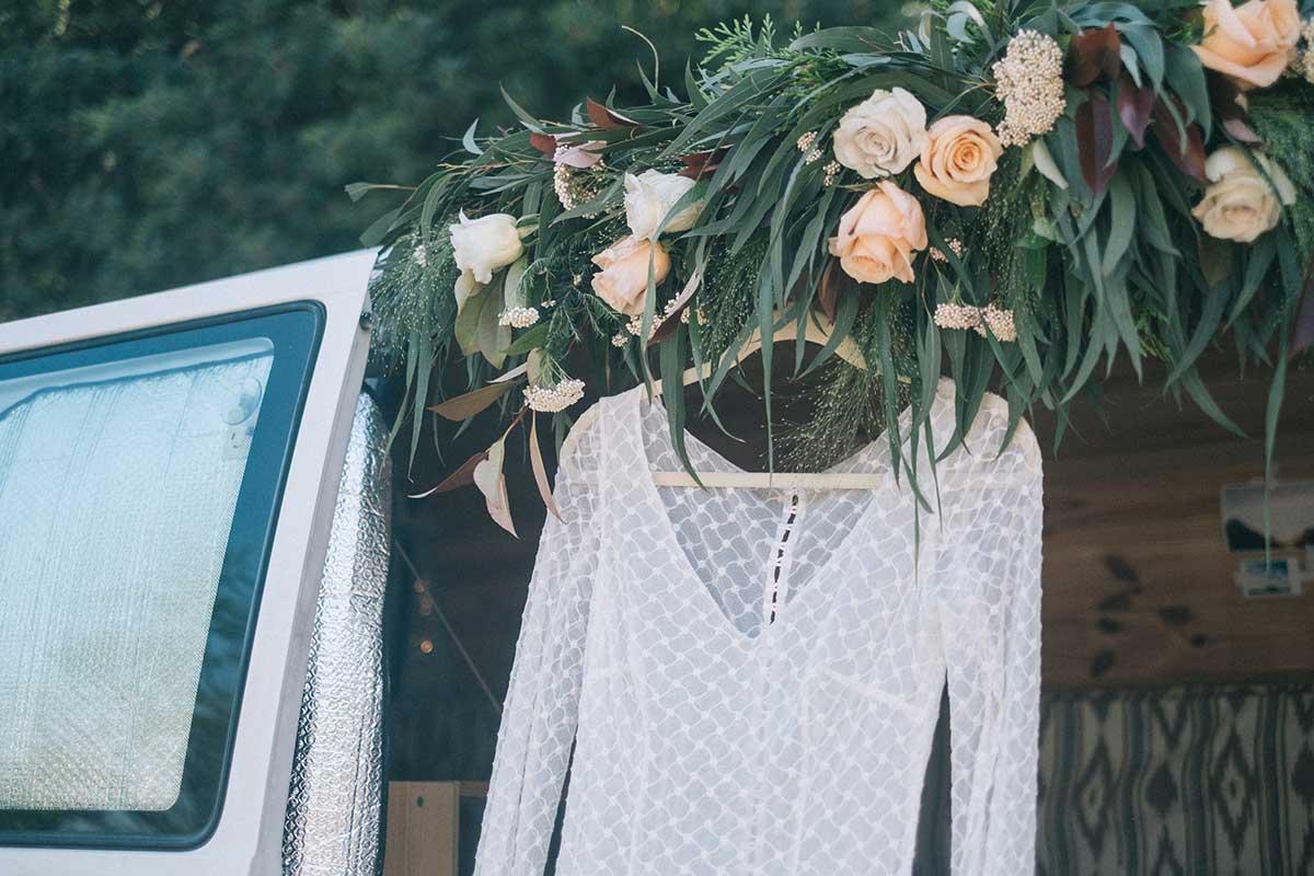 Decoración floral para bodas y eventos en Barcelona