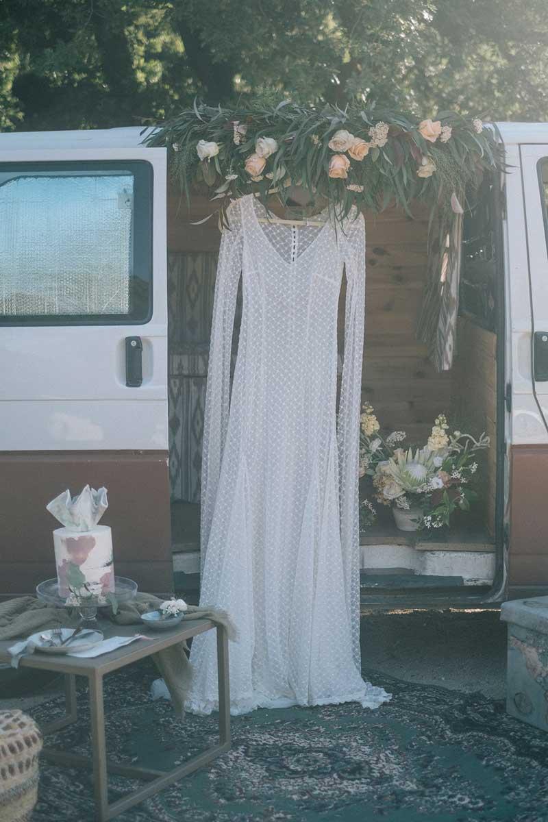 Decoración floral para bodas y eventos