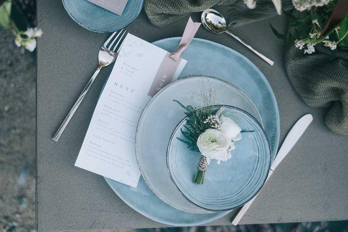 Prendidos y detalles florales para bodas y eventos