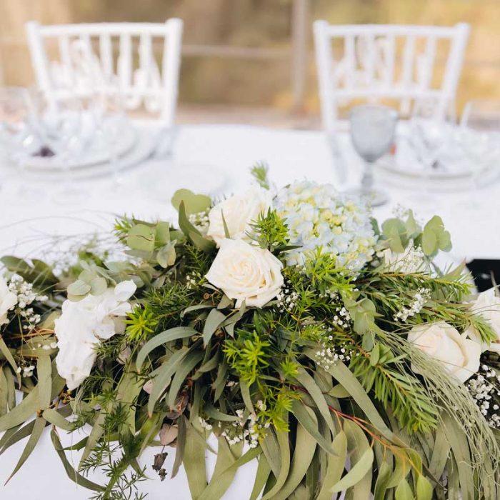 Decoración floral de bodas y eventos en Barcelona